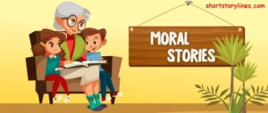 Very short stories with morals