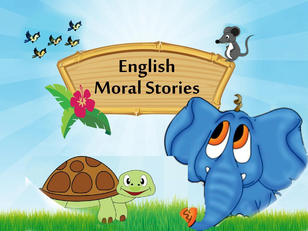 moral stories english