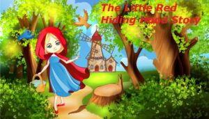 the little red riding hood short story
